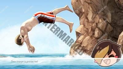 Flip Diving Mod 2021