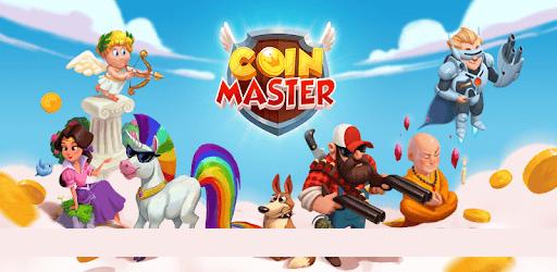 Coin Master 2021