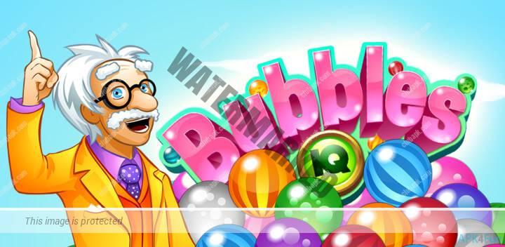Bubbles IQ 2021