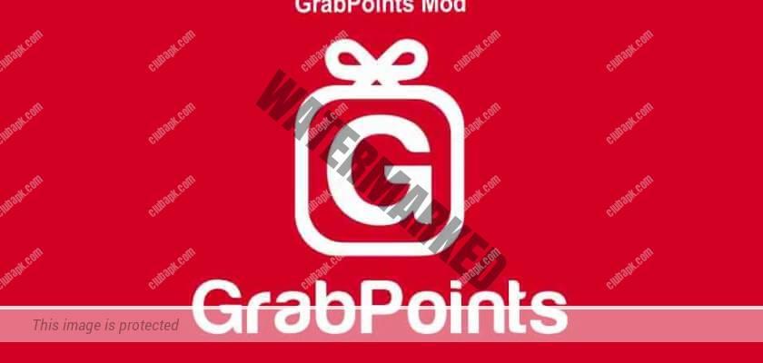 GrabPoints 2021