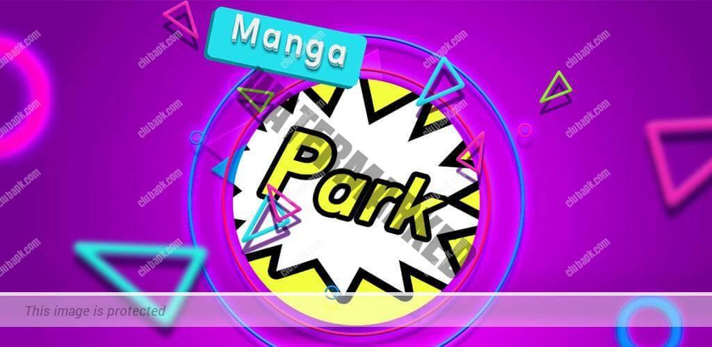 MangaPark Apk 2021