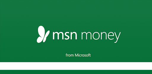 msn money app
