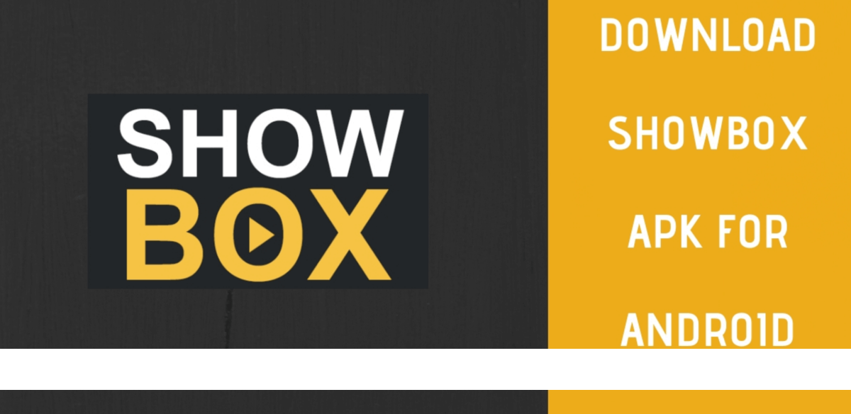Showbox Android App