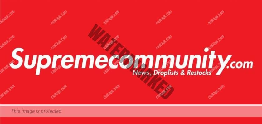 Supreme Community 2021