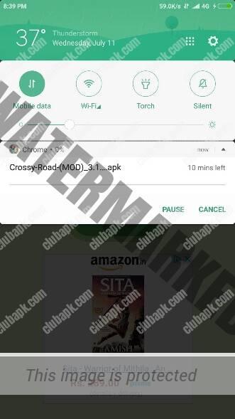 Crossy Road MOD APK download