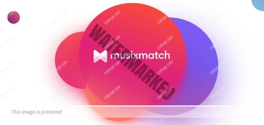 Musixmatch 2021