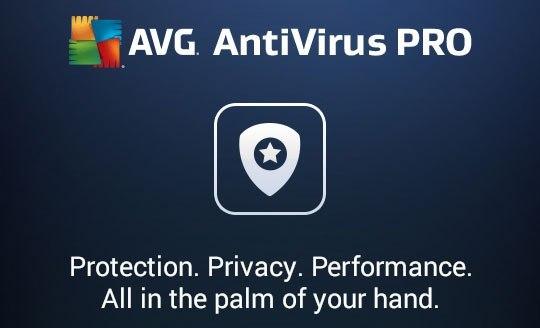 AVG AntiVirus Pro 2021
