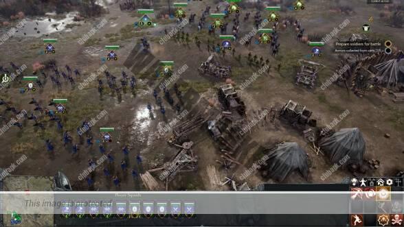 ancestor game