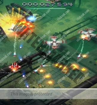 Sky Force Reloaded Overview
