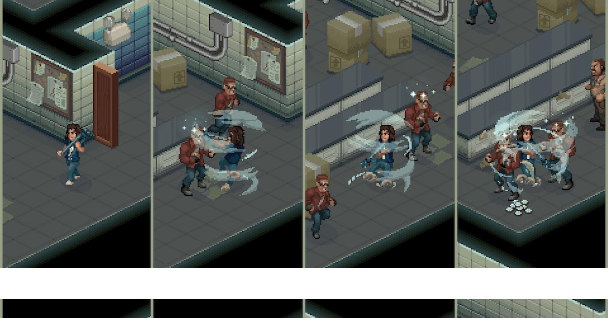 Games Screenshot