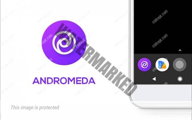 Andromeda 2021