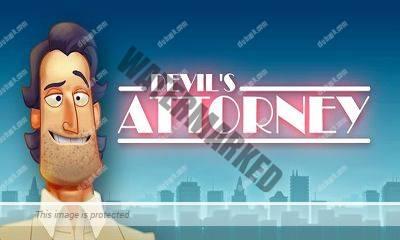 Devil's Attorney Google play