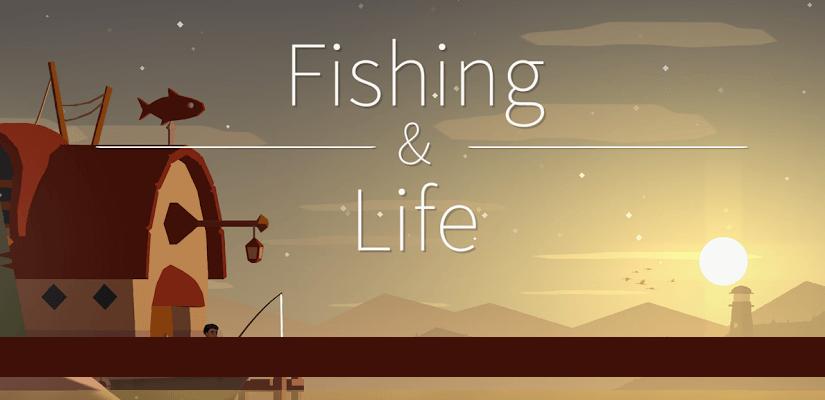 Fishing Life Mod 2021